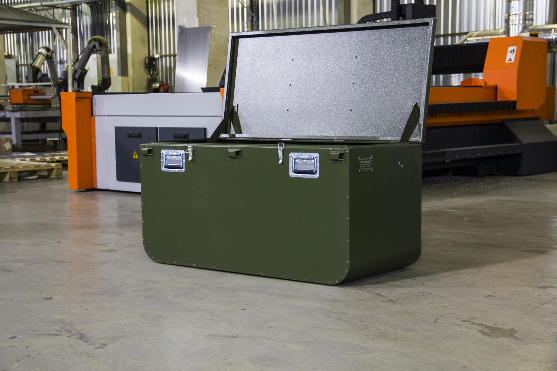 Ящик - 1200