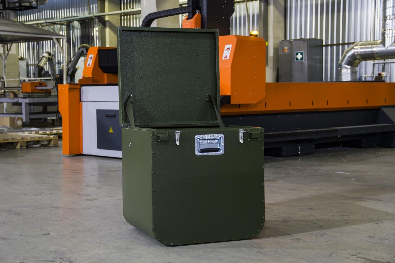 Ящик - 600